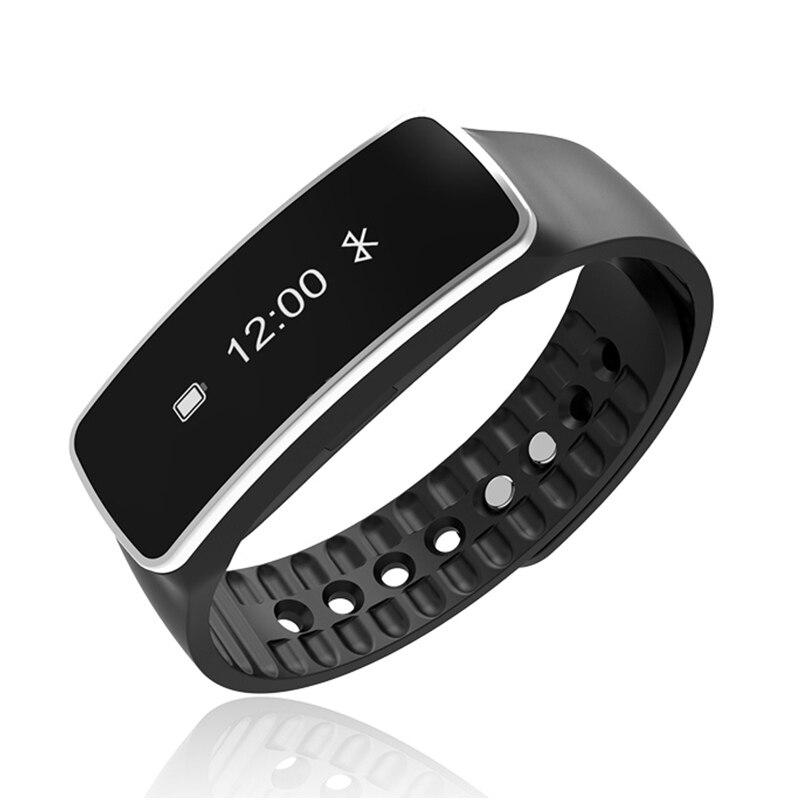 Bluetooth Men Smart Call Reminder Sport Wristband Fitness Tracker Sleep Monitor Pedometer Watches relogio masculino Women Watch