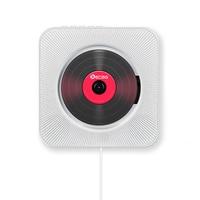 2019 new Bluetooth CD Player EU Plug Wall mounted Antenatal Training English FM Radio
