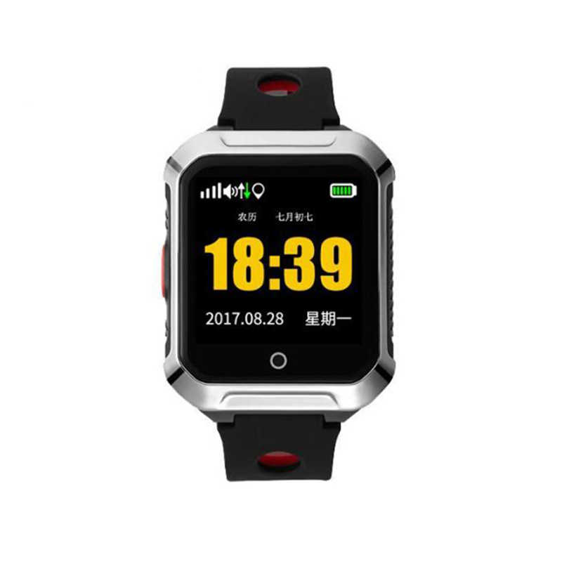 615547bb0 ... Smart GPS Watch A20S for Android IOS GPS Beidou WIFI Locating Heart  Rate Monitor Pedometer Smart ...