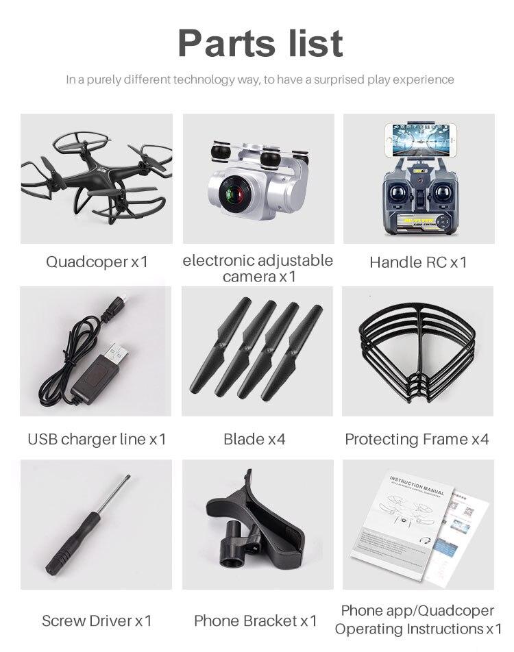 Quadcopter FPV (20)