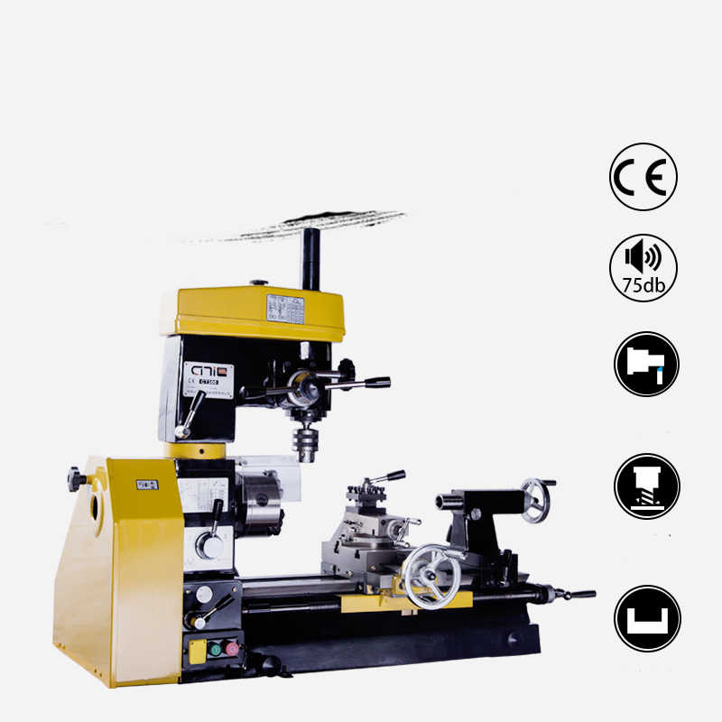 JYP290VF household lathe small utility vehicle/drilling