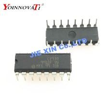 100 قطعة/الوحدة L293D L293 DIP 16 أفضل جودة
