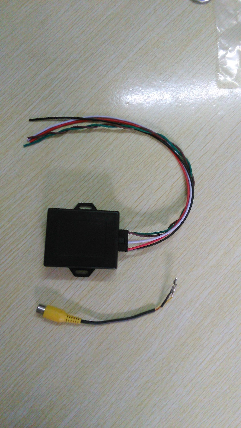 for BMW 3 Series 5 Series 7 Series F18/F10/F02 (Fxx NBT) With PDC Original  Reverse Image Emulator/Rear View Camera Activator-in Battery Cables &  Connectors ...