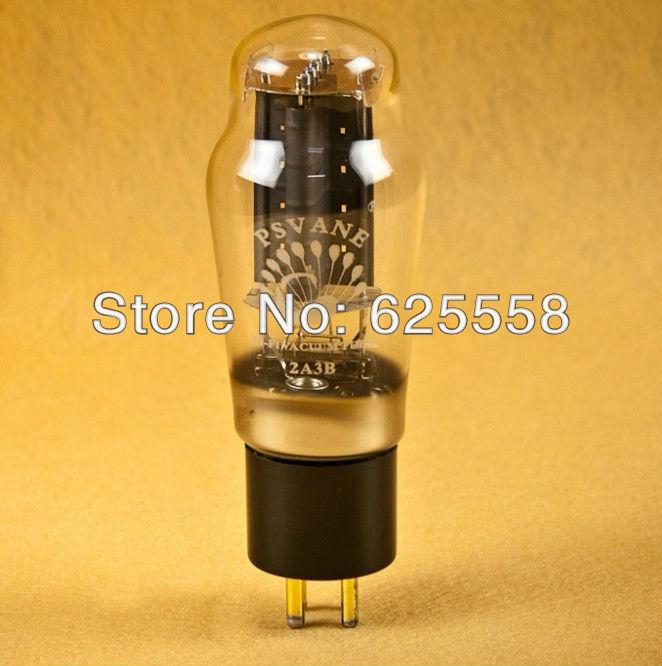 2Pcs Psvane 2A3B matched pair vacuum tubes new