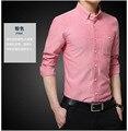Baratos por atacado 2016 nova primavera outono nova edição Han homens jovens moda casual estilo longo-sleeved
