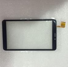 """Nuevo Para 8 """"pulgadas Tablet zyd080-64v02 Pantalla Táctil Digitalizador Sensor de Cristal de Reemplazo Del Panel Envío Gratis"""
