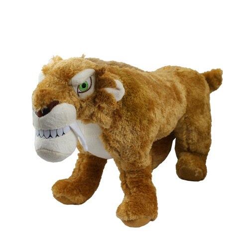 Diego Ice Age Toy