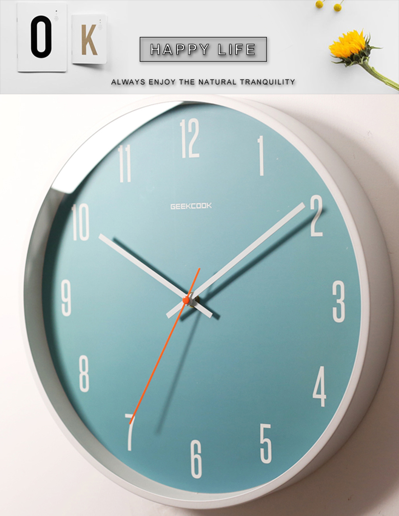 clock for kitchen wall (2)