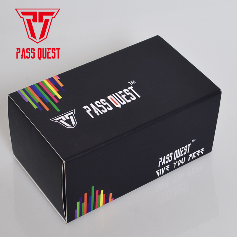 US $32 94 |Taiwan PASS QUEST Bicycle Stem DJ/AM/FR/DH Downhill MTB Mountain  Bike Stem L: 45mm -in Bicycle Stem from Sports & Entertainment on