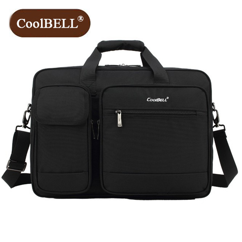 Cool Bell Hot Brand Casual Fashion Laptop Bags New Handbag Men Travel Bag Shoulder Bags Wear