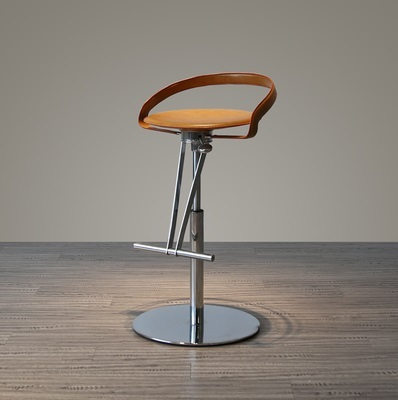 New Design Modern Style Dining Room Stool Black Color