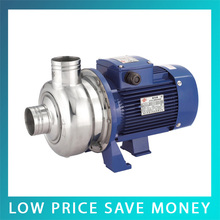 0.55kw /0.75HP Electric Centrifugal Water Pump SS304 Pressure Water Pump цены онлайн
