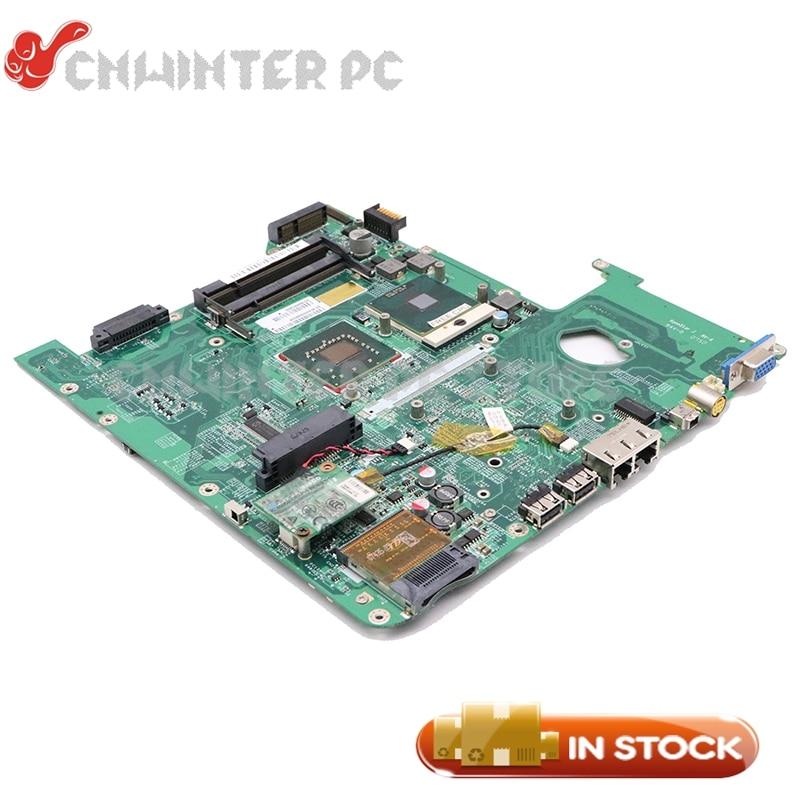 NOKOTION pour Acer aspire 4720 4720g carte mère d'ordinateur portable 965GM DDR2 sans emplacement graphique MBAKD06001 MB. AKD06.001 DA0Z01MB6F1