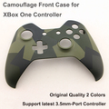 Armed Covert Forces Limited Edition Top Case for XBOX ONE Controller - Camouflage Green and Grey