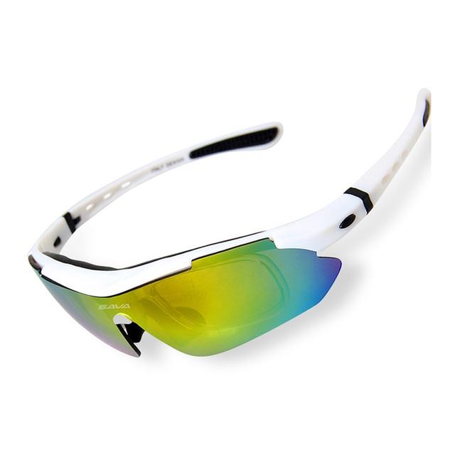eeb6cfa532 Gafas de sol de ciclismo polarizadas SAVA gafas de sol de ciclismo gafas de  ciclismo bicicleta