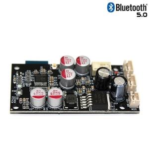 Image 1 - Lossless Draadloze Audio Bluetooth Ontvanger 5.0 Decodering Board Dac 16bit 48Khz Voor Versterker Diy Speaker