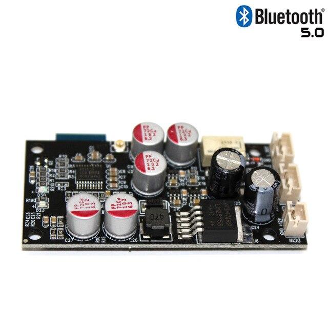 Lossless Draadloze Audio Bluetooth Ontvanger 5.0 Decodering Board Dac 16bit 48Khz Voor Versterker Diy Speaker
