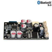 Lossless Wireless Audio Bluetooth Receiver 5.0 Decoding board DAC 16bit 48KHZ For Amplifier DIY Speaker