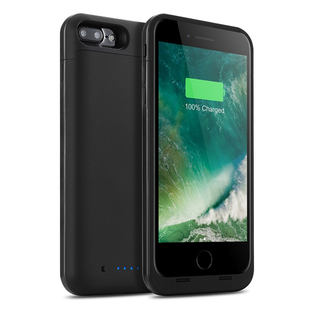 UPDATE Ultra Slim 7000mAh Rechargeable Extended Battery