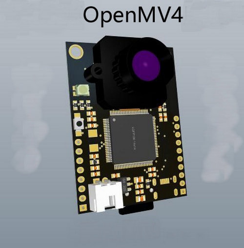 OpenMV4 3 Cool World bricolage STM32H7 F7 traitement dimage MT9V034 Module dobturation globaleOpenMV4 3 Cool World bricolage STM32H7 F7 traitement dimage MT9V034 Module dobturation globale
