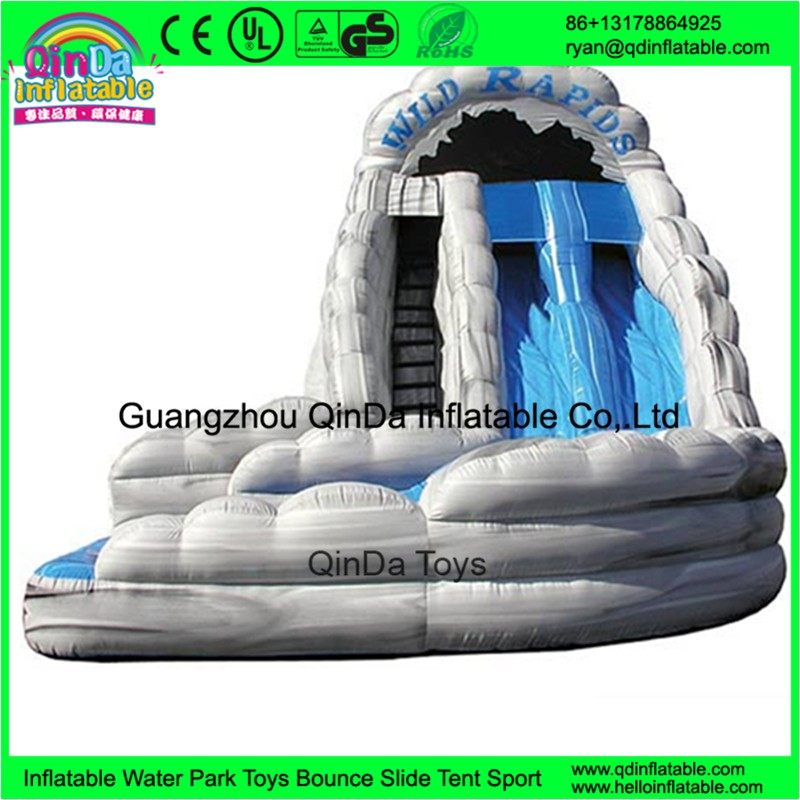 Inflatable Slide Bounce164