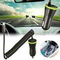 Alta qualidade micro usb carregador de carro 5 v 3.4a universal de alta potência com porta usb primavera cabo para samsung para o iphone do telefone móvel