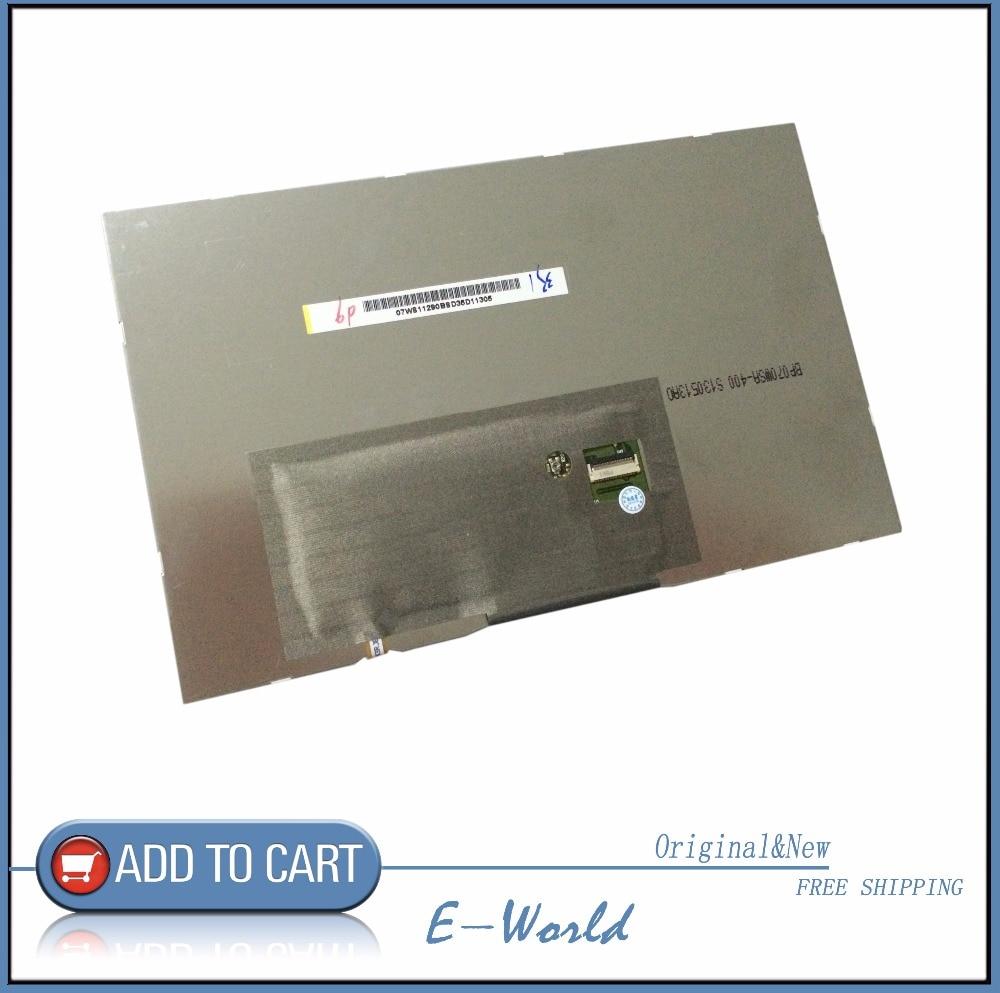 Original et Nouveau 7 pouces LCD écran huawei S7-601C S7-601U S7-602U pour Huawei MediaPad 7 Vogue tablet pc livraison gratuite