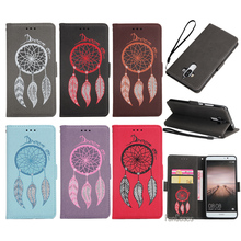 Coque Flash Powder Flip Case For Huawei Ascend Mate 9 Pro 8 P8 Lite 2017 PU Leather Bag For Huawei P9 Lite P10 Plus Honor 8 6X аккумулятор для huawei ascend g500 g600 u8832d honor pro 2050mah cameronsino
