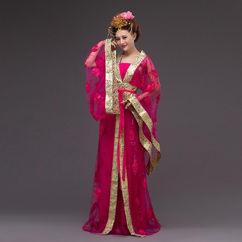 aliexpress  buy hanfu traditional chinese dress tang