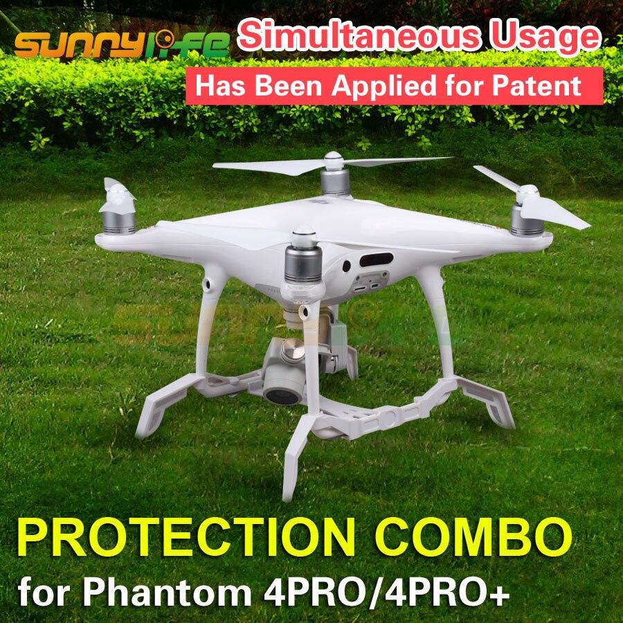 Sunnylife kõrgendatud maandumisvarustus stabilisaatorite - Kaamera ja foto - Foto 1