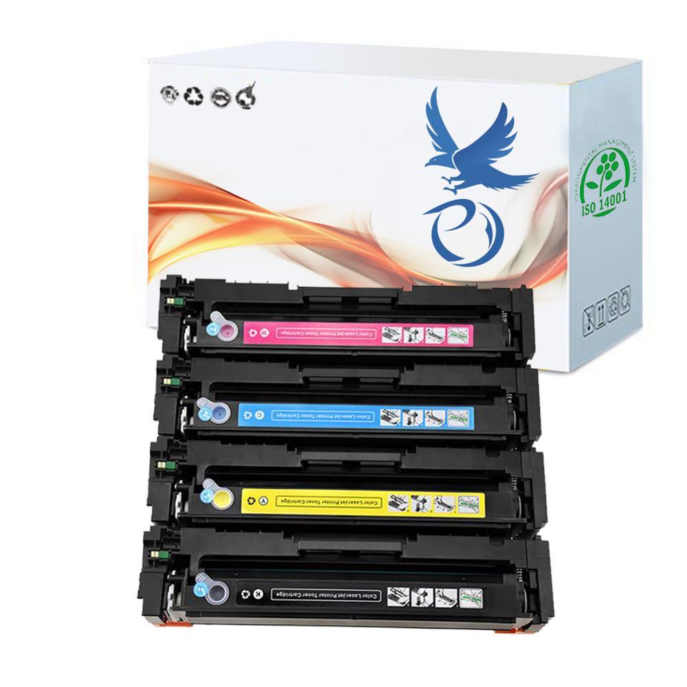 CF210A CF210 210A - CF213A Compatible Color Toner Cartridge For HP LaserJet Pro 131A  200 COLOR M251n M251nw M276n M276nw Printe