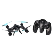 AG-01D Altitude Hold Drone Headless Mode 3D Flips One Key Return Take-off/Landing Hovering H/L Speed Switch RC Quadcopter.