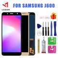 J600 Adjustable Brightness LCD For Samsung Galaxy J6 2018 J600 J600F LCD Display Touch Screen Digitizer Assembly Panel Parts
