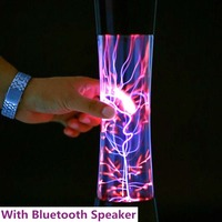 Creative Magic Ball Lamp New Style Global Electrostatic Ion Lamp Magic Plasma Fantastic Lighting Magic Crystal And Holiday Lamp