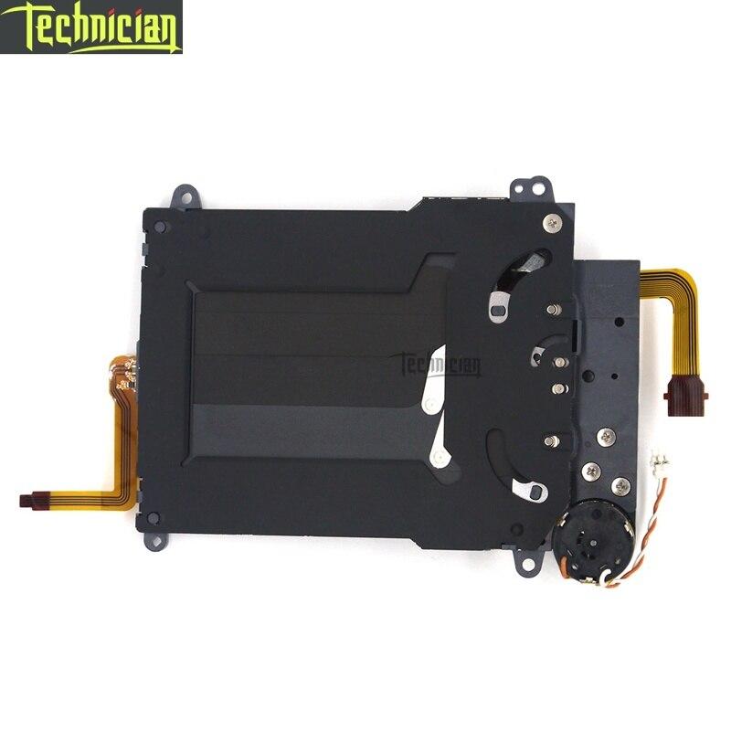 D750 Shutter Unit Assembly Camera Repair Parts For Nikon