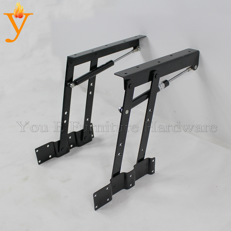 Space-Saving Folding Table Lift Mechanism Furniture Hinge Lift Table Top Hinge B04-1 Стол