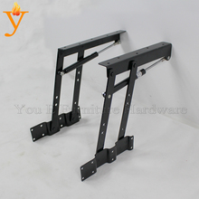Space Saving Folding Table Lift Mechanism Furniture Hinge Lift Table Top  Hinge B04 1