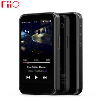 FiiO M6 Hi-Res Android Based Music Player with aptX HD, LDAC HiFi Bluetooth, USB Audio/DAC,DSD Support and WiFi/Air Play - DISCOUNT ITEM  20% OFF All Category