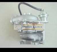 Free Ship RHF4 VP47 XNZ1118600000 Turbo turbine Turbocharger For ISUZU Trooper For Dongfeng AUTO Pickup 4JB1T 4JB1 4JB1 T Engine