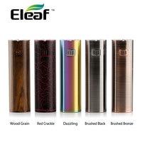 100 Original Eleaf IJust S Battery 3000mAh Battery Dual Circuit Protection Electronic Cigarette Vape Battery Mod
