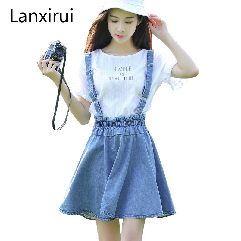 bee803222a Buy lolita denim dress and get free shipping on AliExpress.com