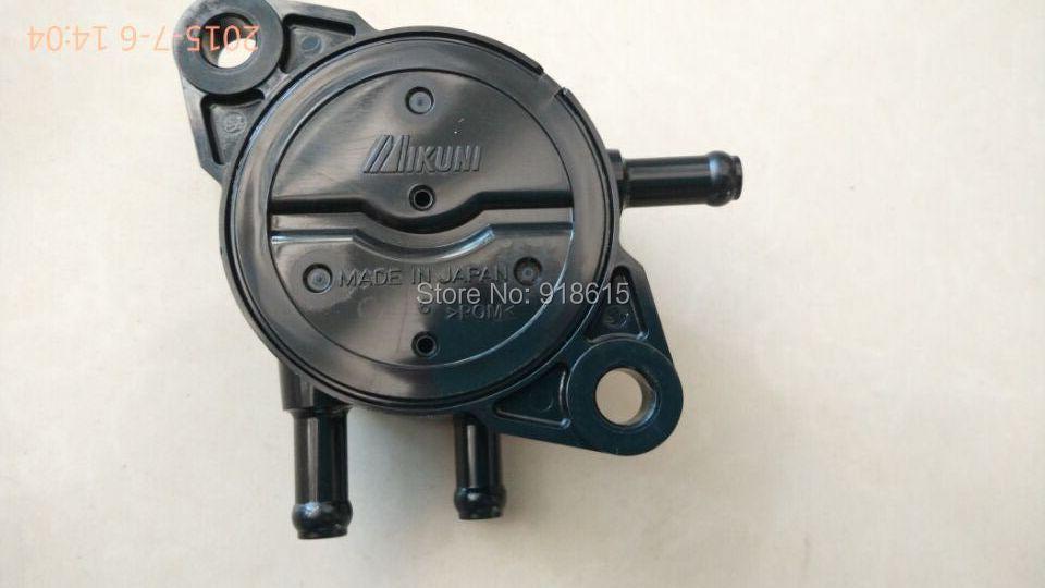 цена на RGV12100 RGV13100 EH65 FUE PUMP ROBIN SUBARA GAS ENGINE PARTS