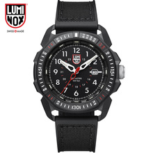 Luminox watch men Relojes Hombre Military Men Watch Quartz sport watch Mens Watches Brand Luxury Waterproof Relogio Masculino relogio masculino 2016 skone men s luxury brand military mechanical watches steel hollow skeleton watch relojes hombre