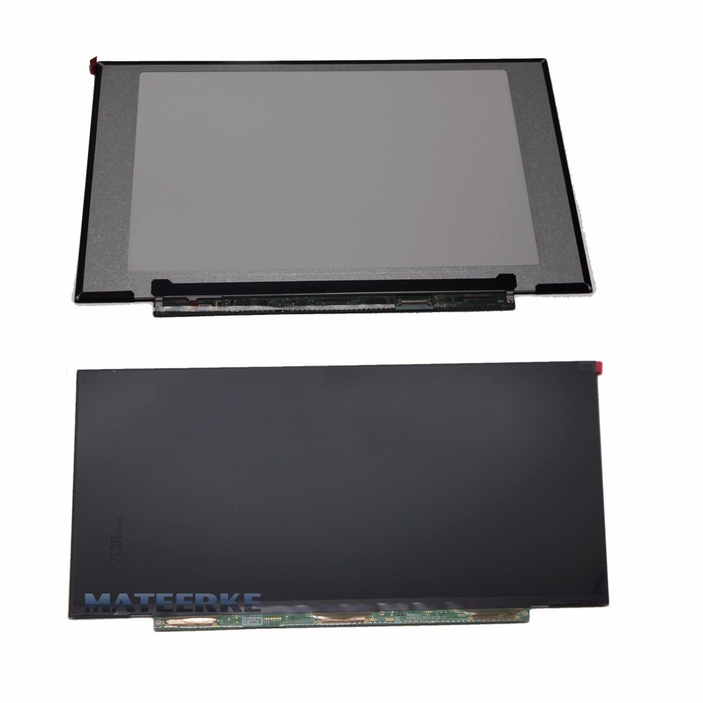 14 inch 1080P FHD LED LCD Display Screen Replacement for Lenovo YOGA 710-14 YOGA 710-14IKB new for lenovo yoga 710 15isk 710 15 bottom base cover case am1ji000120