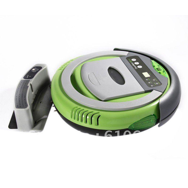 Cleaner>> vacuum cleaner>>Robotic Vacuum Cleaner