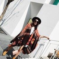 אופנה בנדנה חיג 'אב צעיף 130*150 ס