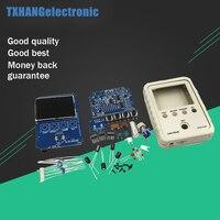 1PCS Orignal Tech DSO150 15001K DSO SHELL DS0150 DIY Digital Oscilloscope