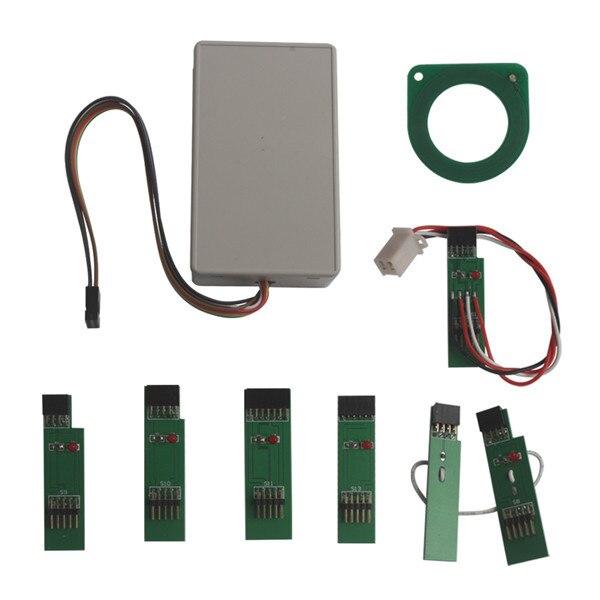 2016 Best quality New MB EIS Test Platform Protecting EIS Power lock (W203,W210,W211,W209, W169) ELV function набор кухонных ножей квартет кизляр