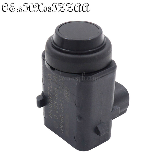 PDC Parking Sensor For Chrysler 300C Dodge Charger Jeep Commander 5HX08TZZAA 0263003583