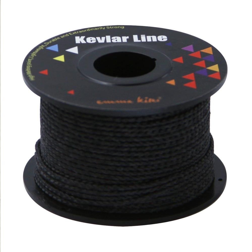 100lb-700lb Kite Line Braided Kevlar Fishing Line Kite String - გარე გართობა და სპორტი - ფოტო 4